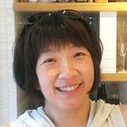 女性 43歳 会社員