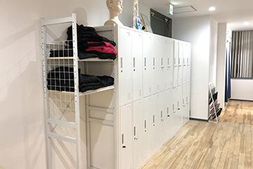パーソナルジムASPI横浜西口店4