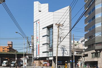 パーソナルジムASPI横浜東口店2