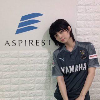 女優の田中真琴さんが来館されました♪