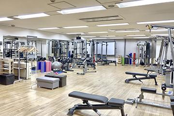 パーソナルジムASPI横浜店6
